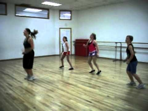 Zumba routine to Kung Fu Fighting. The song is by Carl Douglas.This routine is great for a kids zumba class. I love it and so do they. I am currently teaching this at the CAD dance studio in Lubbock. Let me know your thoughts!!