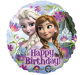 party balloons from Celebrate the Day $3.50