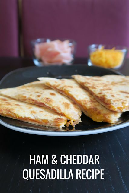 Ham and cheddar quesadillas with  @walmart @eckrichmeats deli meats. #ad #EckrichFlavor #AskForEckrich