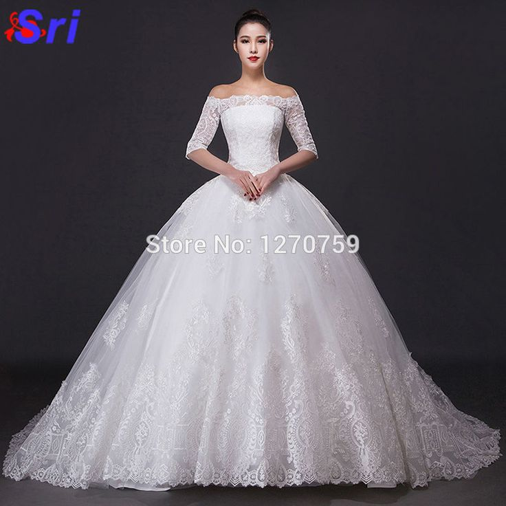 Find More Dresses Information about Hot Sale Square Collar White Lace Half Sleeve Wedding Dress Sexy Lace Up Back Design Long Tail Wedding Dresses Made In China,High Quality dress cocktail dress,China dress tango Suppliers, Cheap dress montage from Sritrade International Co., Ltd on Aliexpress.com