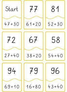 ein weiteres Mathelesespiel (Lernstübchen)