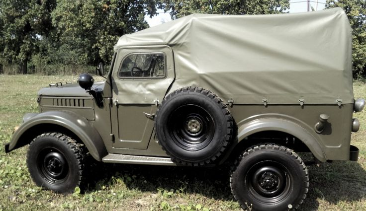 311 best beautiful gaz 69 images on pinterest jeep jeeps and army vehicles. Black Bedroom Furniture Sets. Home Design Ideas
