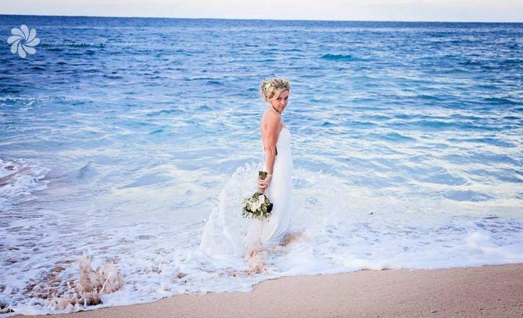 Shannon & Seline Bowerman's Wedding: Double Exposure Photography Murramarang Beachfront Nature Resort Wedding Inspiration