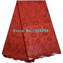 Die Neue Auflistung Afrikanische Kleider Für Frauen Nigerianischen Stoffe 100% Baumwolle Bestickte Trimmen Bekleidung Nähen Spitze! UT8-291(China (Mainland))