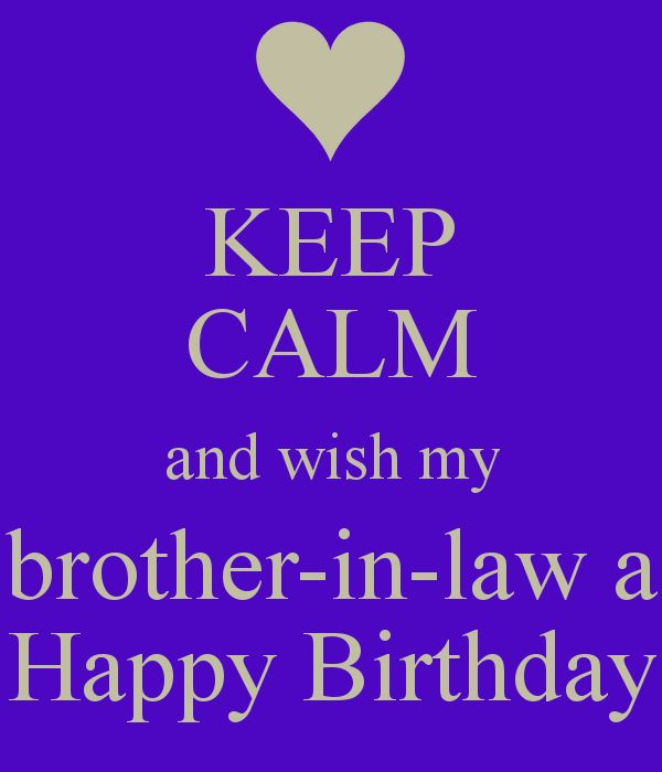 44 best Bro n broinlaw bday images – Happy Birthday Cards for My Brother