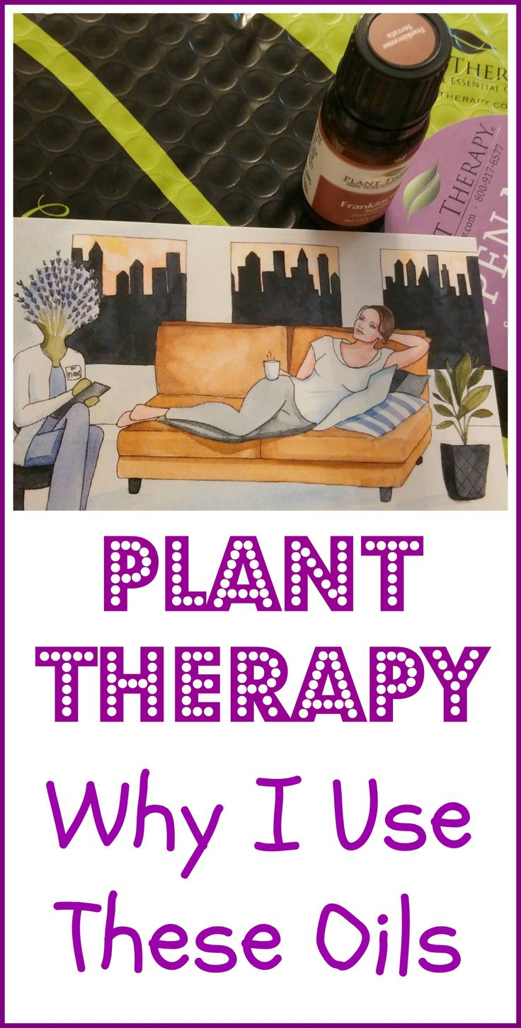 Out of all the essential oil companies, why Plant Therapy is one of my top choices.