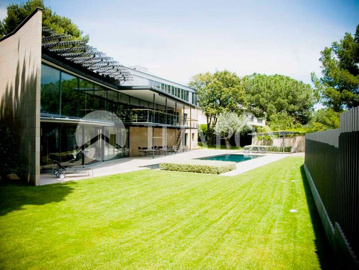 Beautiful estate for sale in between Pedralbes and Sarriá in Barcelona