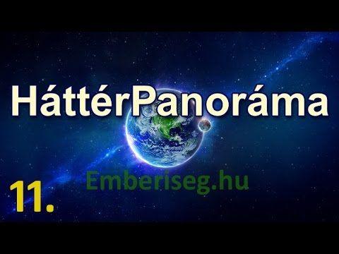 Szent Korona Országa - HáttérPanoráma 11. - YouTube