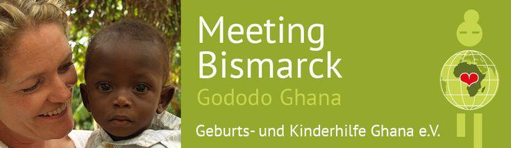 Meeting Bismarck - Gododo Ghana e.V. - meeting-bismarks Webseite!