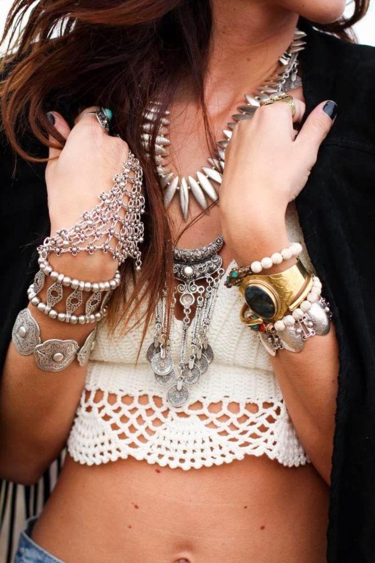 "ana-lopo: "" St. Eve Jewelry """