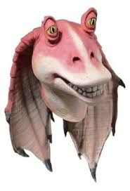 jar jar binks - Google Search