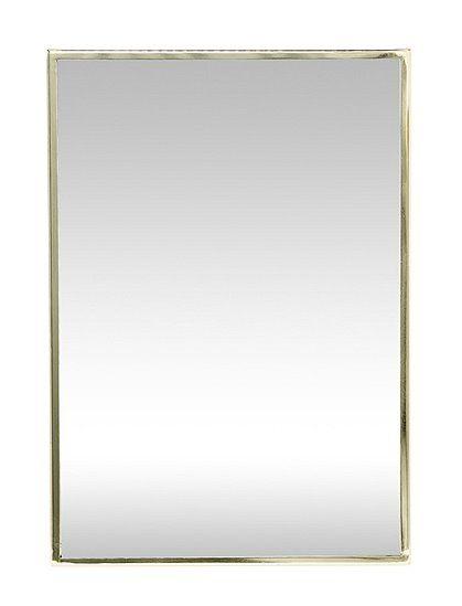 Die besten 25 spiegel rahmen ideen auf pinterest ein spiegel rahmen gerahmter - Spiegel kupfer rahmen ...