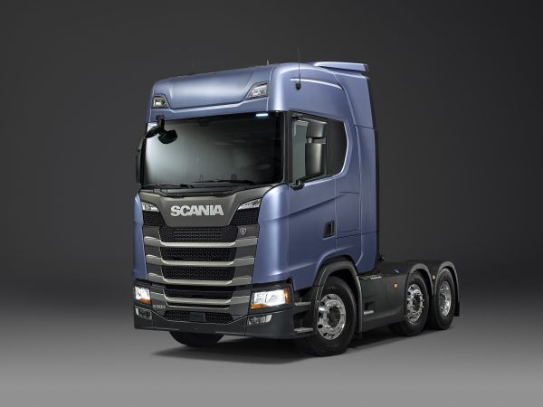 Scania Group