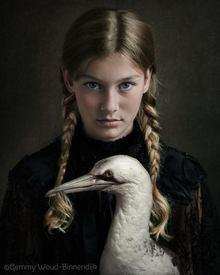 Woud: 22 Best Gemmy Woud-Binnendijk Images On Pinterest