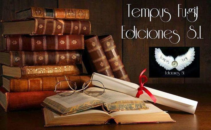 TEMPUS FUGIT EDICIONES: El inicio de una Editorial