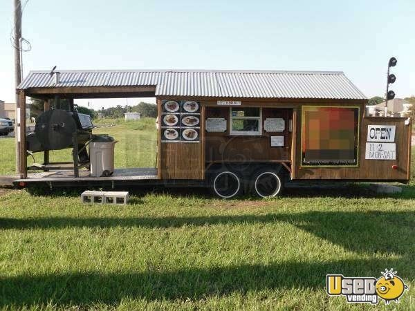 New Food Trailers For Sale In Texas