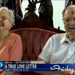 It's Time To Cry: Man Publishes Love Letter To His Wife In The Local Paper For Their 61st Wedding Anniversary