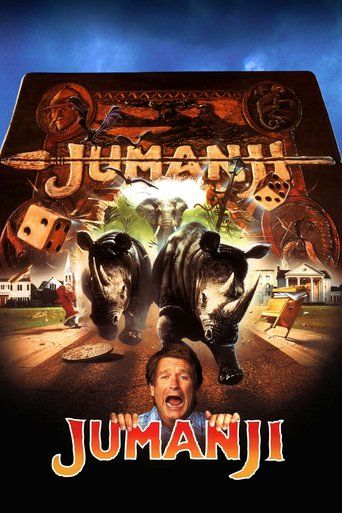 Jumanji (1995) - Watch Jumanji Full Movie HD Free Download - Movie Streaming Jumanji (1995) Online [HD] Quality 1080p. ≋