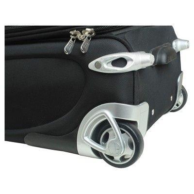 NBA Portland Trail Blazers Mojo 21 Carry-On Luggage