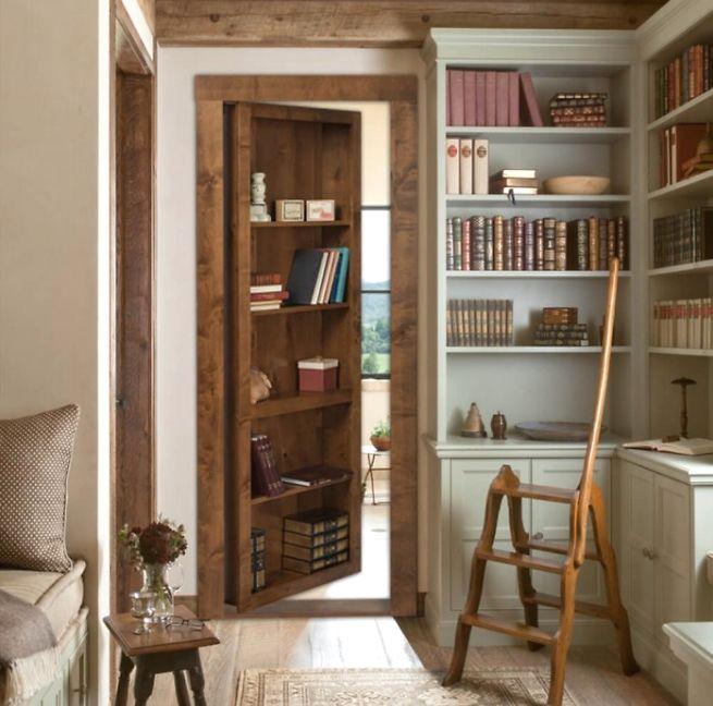 Best 25 hidden door hinges ideas on pinterest hidden - Gunni trentino opinion ...