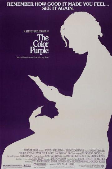 Цветы лиловые полей (The Color Purple)