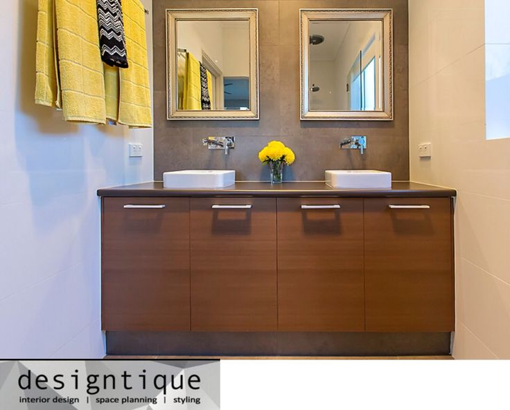 Ensuite for two