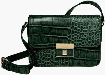 La borsa Queency di Coccinelle #bags #fashion