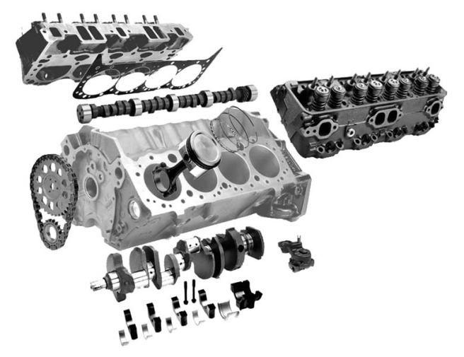 24 best Grindtech Endine Parts images on Pinterest | Automobile ...
