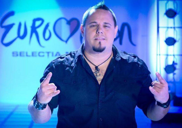 Ovidiu Anton a refuzat invitația de a participa la Eurovision pentru Republica Moldova