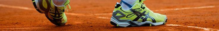 Tennisschuhe - Herren