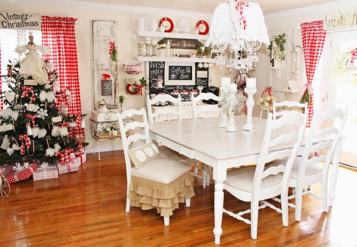 From My Front Porch To Yours: How I Found My Style Sundays Christmas Edition- Junk Chic Cottage