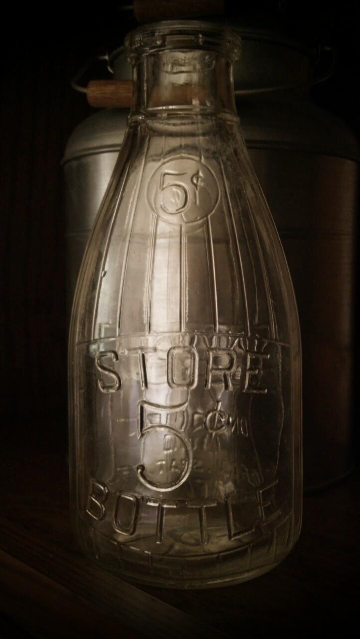 106 Best Images About Old Milk Bottles On Pinterest