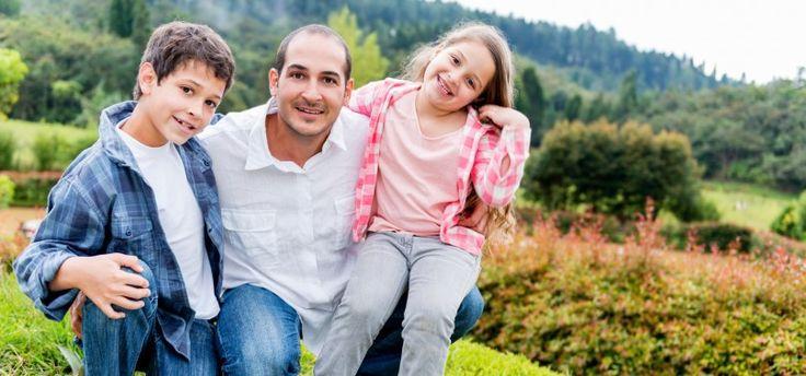 Single Parent's Day