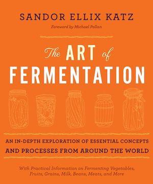Art Of Fermentation300 #FCThankful