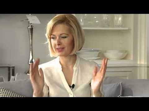 Kamila Rowińska wywiad o ZMIANIE. Coach cafe - YouTube