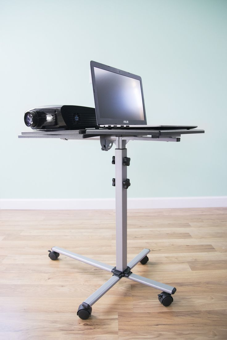 Laptop Chair Desk 53 Best Desks Images On Pinterest Standing Desks Desks And Monitor
