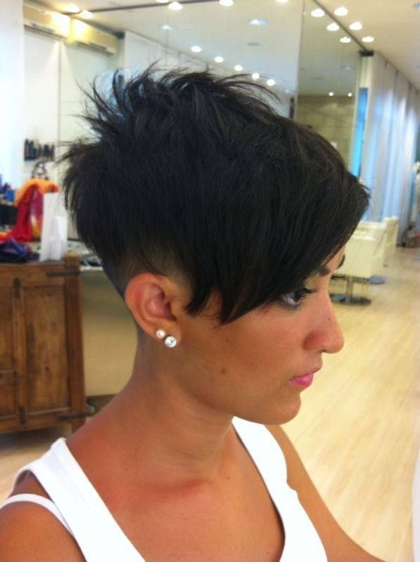 women headshave extreme haircuts porn