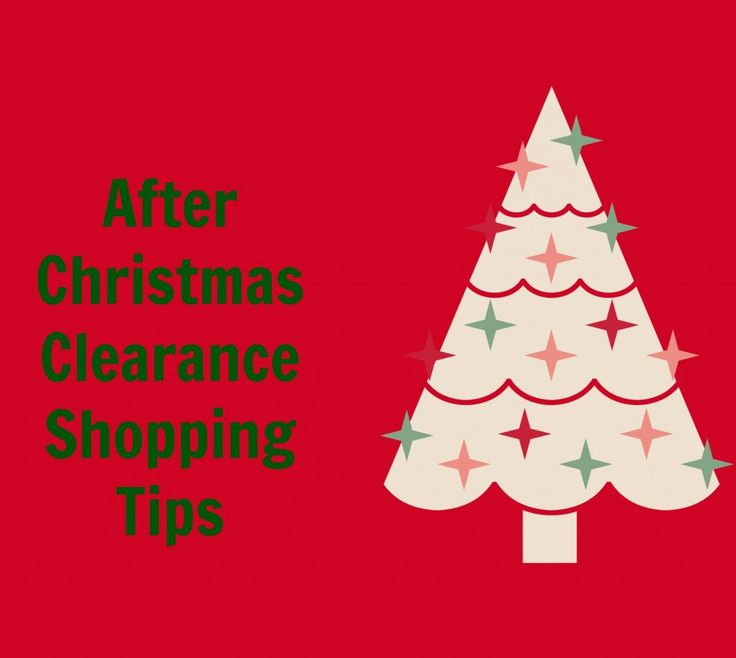Stockpiling With After Christmas Sales | http://just2sisters.com/stockpiling-with-after-christmas-sales/