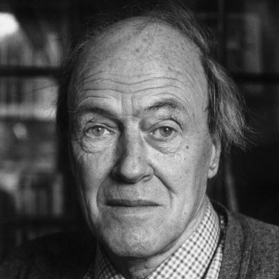 a biography of roald dahl an english author Information on roald dahl  love, money and the meaning of life explained  through roald dahl books  can a machine really do the job of a writer.
