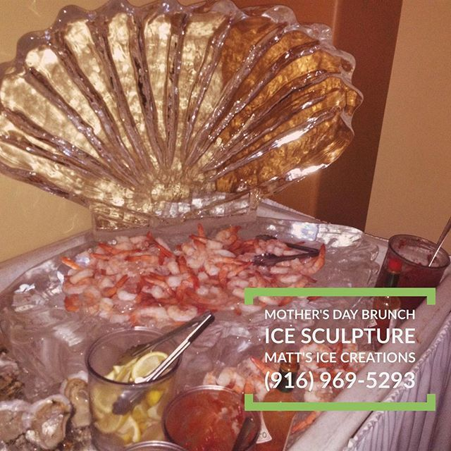 A Stunning Ice Sculpture for Your Event #mattsicecreations #hotels #mothersday #brunch #sacramento #elkgrove #eldoradohills #restaurants #eventplanner #event #wedding #birthday #anniversary #evedeso #eventdesignsource - posted by Marketing Proven Solutions https://www.instagram.com/lorijalaniz. See more Event Planners at http://Evedeso.com