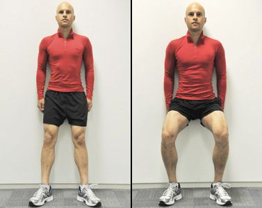 9 knee exercises for runners to try - helps prevent pain by strengthening the muscles