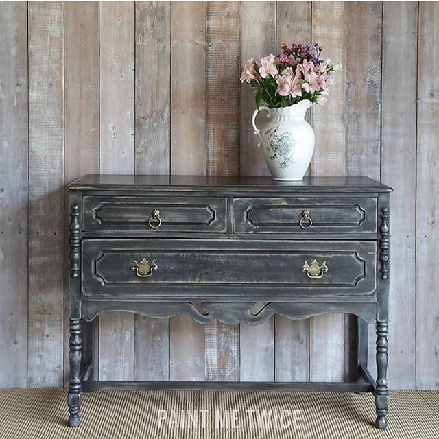 Best 25 Gray Chalk Paint Ideas On Pinterest: Best 25+ Graphite Chalk Paint Ideas On Pinterest