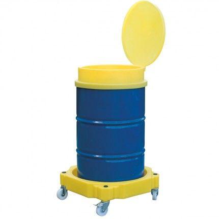 psrdh010 Poly Drum Handling - Storemasta