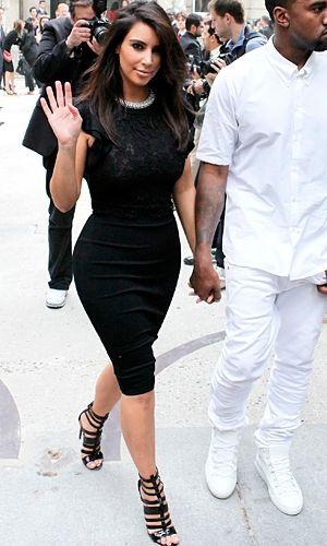 Kim Kardashian Kim Kardashian Kim Kardashian