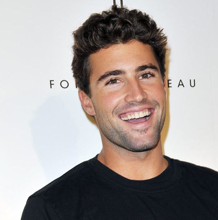 Brody Jenner | Brody Jenner at the Grand Opening of the Fontainebleau Miami Beach