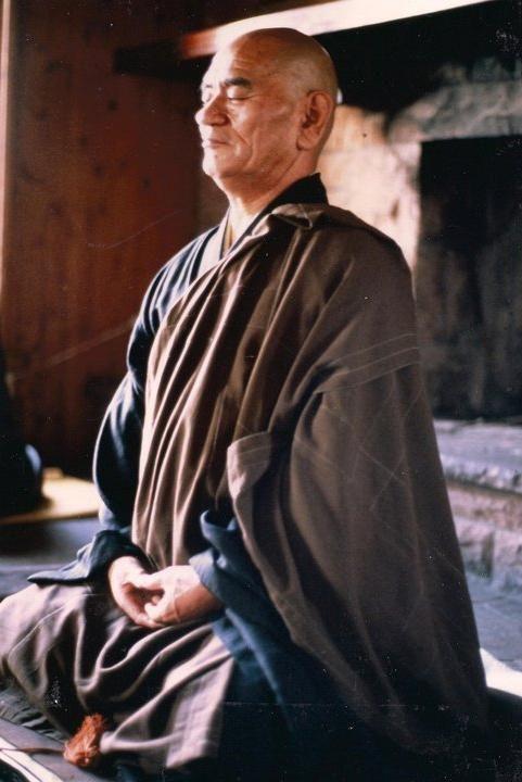 kesa zen deshimaru - Google Search