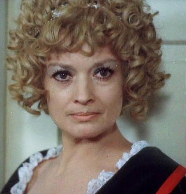 Jana Brejchová Panna a netvor 1978