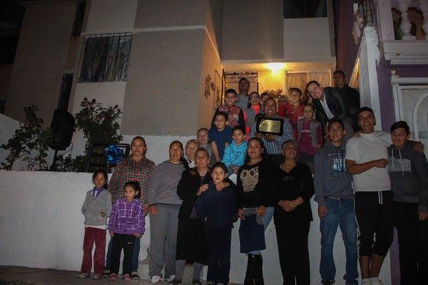 Apoya Gobierno Municipal en la reconstrucción de vivienda afectada por incendio | El Puntero
