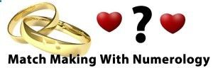 Numerology Reading  - Love Compatibility Calculator-It is considered that every human being is influenced by their birth date and name to a certain extent. It is also believed that numerology is a great way not only to understand oneself but also to have a better understanding of their relationships. Therefore, if there is someone whom you like then may be you can try out numerology to find out if he/she is the right one for you..READ MORE: www.astrologyhoro... - Get your personalized ...