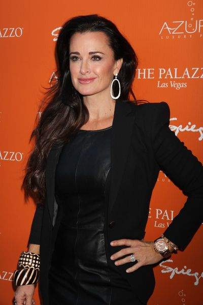 Kyle Richards unknown Kyle Richards Net Worth #BillCosbyNetWorth #BillCosby #gossipmagazines